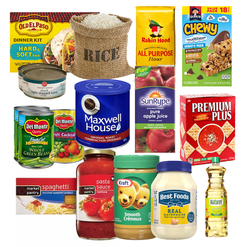 Large Pantry Hamper
